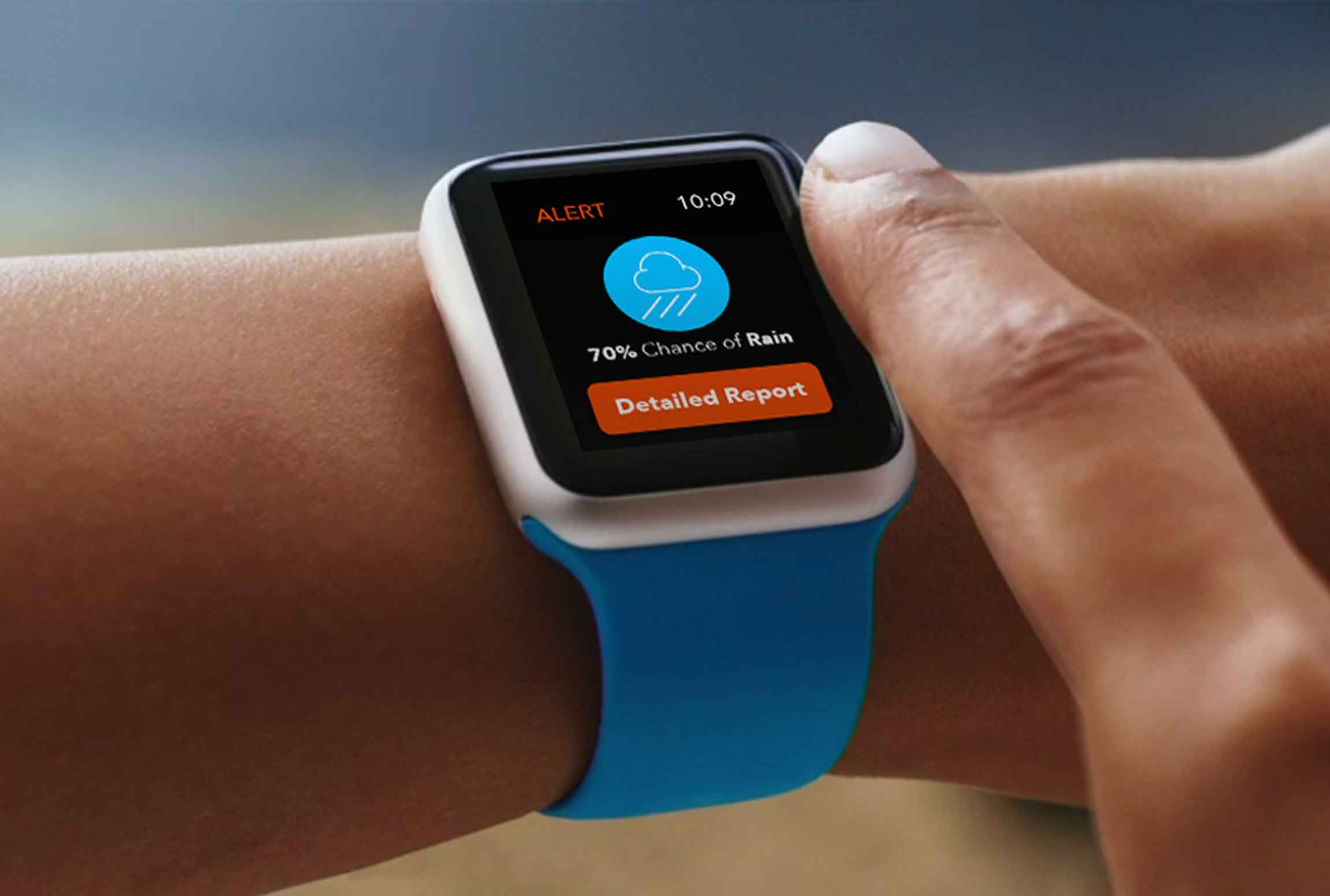 prototyping for apple watch and other emerging wearable technologies